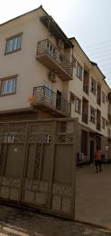 1 bedroom mini flat  Blocks of Flats House for rent American International school serene Area Durumi Abuja