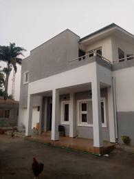 1 bedroom mini flat  Blocks of Flats House for rent Close to ECOWAS Asokoro Abuja