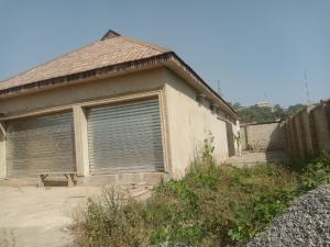 Warehouse Commercial Property for sale Mko Abiola way road Iyana Mortuary Abeokuta Ogun