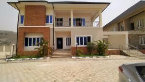 5 bedroom Detached Duplex House for rent Katampe extension Katampe Ext Abuja