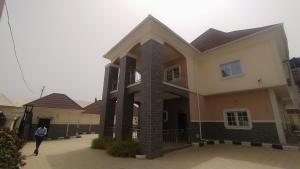 4 bedroom Detached Duplex House for rent Lifecamp extension Gwarinpa Abuja