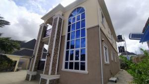 6 bedroom Detached Duplex House for sale Kaura Games Village District Kaura (Games Village) Abuja