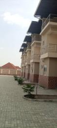 4 bedroom Terraced Duplex House for rent Close to Stella Maris School Life Camp Abuja