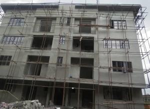 3 bedroom Massionette House for sale Ivy Suites Ogudu GRA, Pariola Street Kosofe/Ikosi Lagos
