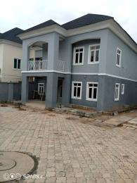 4 bedroom Detached Duplex House for rent National Assembly Quarters Zone E Apo Abuja