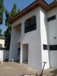 4 bedroom Semi Detached Duplex House for rent Close To Ecowas Asokoro Abuja