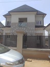 4 bedroom Detached Duplex House for sale Close To FHA Lugbe Abuja