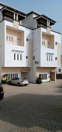 5 bedroom Terraced Duplex House for rent Close to NNPC  Guzape Abuja