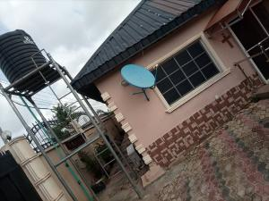 2 bedroom Detached Bungalow House for sale Abayomi salami layout Bodija Ibadan Oyo