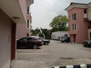 2 bedroom Flat / Apartment for rent Jacob mews Yaba Lagos