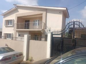 2 bedroom Blocks of Flats House for rent Akibade Coca-Cola area,Mokola  Adamasingba Ibadan Oyo