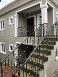 2 bedroom Blocks of Flats House for rent Akala way in akobo  Akobo Ibadan Oyo