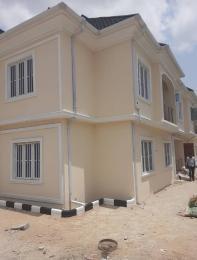 2 bedroom Blocks of Flats House for rent Ayilara estate after sharp corner  Oluyole Estate Ibadan Oyo