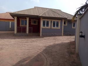 2 bedroom Blocks of Flats House for rent Close to Elebu market  Ibadan Oyo