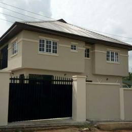 2 bedroom Blocks of Flats House for rent Military estate opposite polo club  Jericho Ibadan Oyo