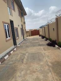 2 bedroom Terraced Duplex for rent Ologuneru Eleyele Ibadan Oyo