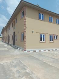 2 bedroom Terraced Duplex House for rent Unity estate at Ekerin in Ologuneru  Eleyele Ibadan Oyo