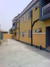 2 bedroom Flat / Apartment for rent Peace Estate. Iyana Ipaja Ipaja Lagos