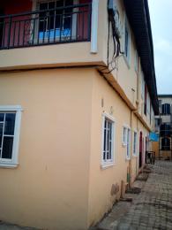 2 bedroom Flat / Apartment for rent Elemu Bucknor Oke Afa Bucknor Isolo Lagos