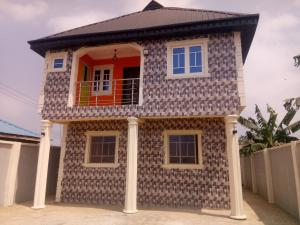 2 bedroom Flat / Apartment for rent Mowokekere, Elepe,  Ikorodu Lagos