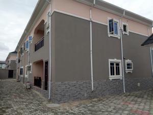 2 bedroom Flat / Apartment for rent Ocean palm street Olokonla Ajah Lagos