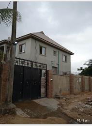 2 bedroom Flat / Apartment for rent Awobo Estate, Igbogbo Ikorodu Lagos