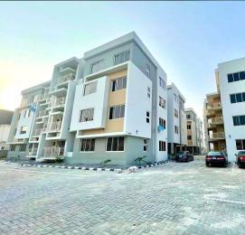 3 bedroom Flat / Apartment for sale Second Tollgate Lekki Lagos