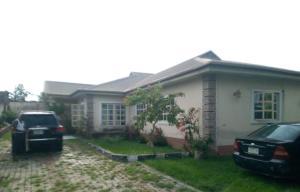 3 bedroom Detached Bungalow for sale Ibikunle Street Old Bodija Ibadan Oyo