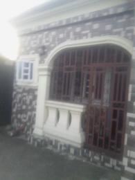 4 bedroom Detached Bungalow House for sale Off Pamo University  Eriebe Port Harcourt Rivers