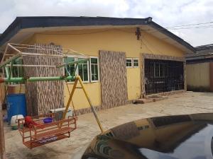 3 bedroom Terraced Bungalow for sale Off Olaniyi Street, New Oko Oba Abule Egba Abule Egba Lagos