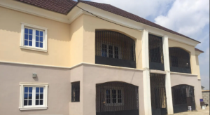 3 bedroom Flat / Apartment for rent -  Mpape Abuja