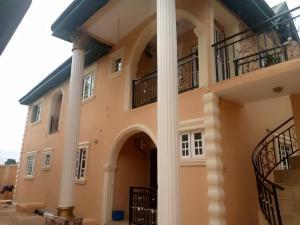 Flat / Apartment for rent Mofoluwasho Elewuro Estate Akobo Ibadan Oyo
