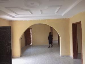 3 bedroom Blocks of Flats for rent New Bodija Bodija Ibadan Oyo
