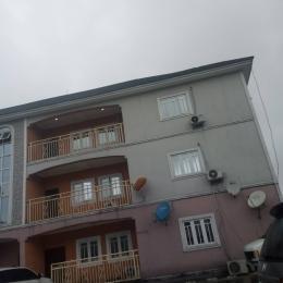 3 bedroom Mini flat Flat / Apartment for rent - Trans Amadi Port Harcourt Rivers