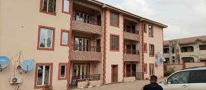 3 bedroom Flat / Apartment for rent Nihort idi ishin extension Jericho Ibadan Oyo
