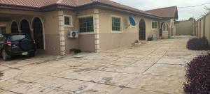 3 bedroom Blocks of Flats for rent Akoto Estate In Elebu Akala Express Ibadan Oyo