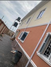 3 bedroom Blocks of Flats for rent Heritage Estate At Sharp Corner Oluyole Estate Ibadan Oyo