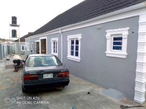 3 bedroom Blocks of Flats for rent Oladele Phase 2 Idishin Ibadan Oyo