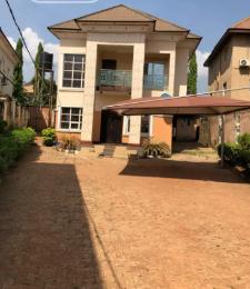 3 bedroom Detached Duplex House for sale NEW HAVEN Enugu Enugu