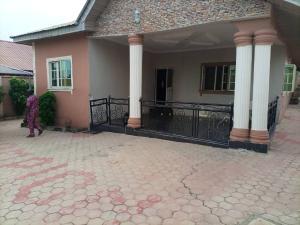 4 bedroom Detached Bungalow for sale Idi Oya Along Liberty Academy Akala Express Ibadan Oyo