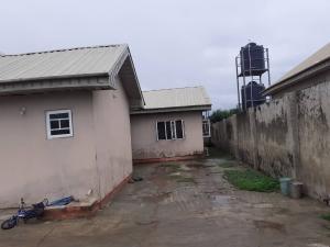 4 bedroom Self Contain Flat / Apartment for sale  Agbofieti area after  all saint school road idiishin extension ibadan  Idishin Ibadan Oyo