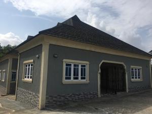 4 bedroom Detached Bungalow House for rent Johnson awe Oluyole Estate Ibadan Oyo