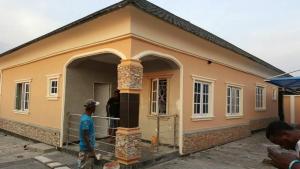 4 bedroom Detached Bungalow for sale Adogba Road Monotan Iwo Rd Ibadan Oyo