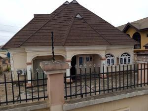 Detached Bungalow for sale Olunde Ologuneru Eleyele Ibadan Oyo