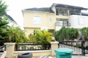 4 bedroom House for rent Carlton Gate Estate Lekki Lagos
