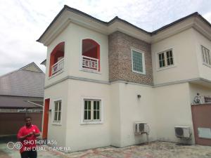 4 bedroom Detached Duplex House for sale Peter Odili Road Trans Amadi Port Harcourt Rivers