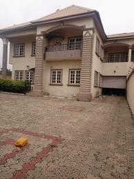 4 bedroom Detached Duplex for rent Agodi Gra Agodi Ibadan Oyo