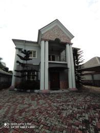 4 bedroom Detached Duplex House for sale Umuoke Avenue Ada George Port Harcourt Rivers