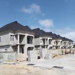 4 bedroom Detached Duplex House for sale Atican Beachview Estate Lekki Phase 2 Lekki Lagos