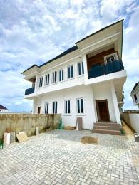 4 bedroom Semi Detached Duplex House for sale Close to VGC Lekki Lagos